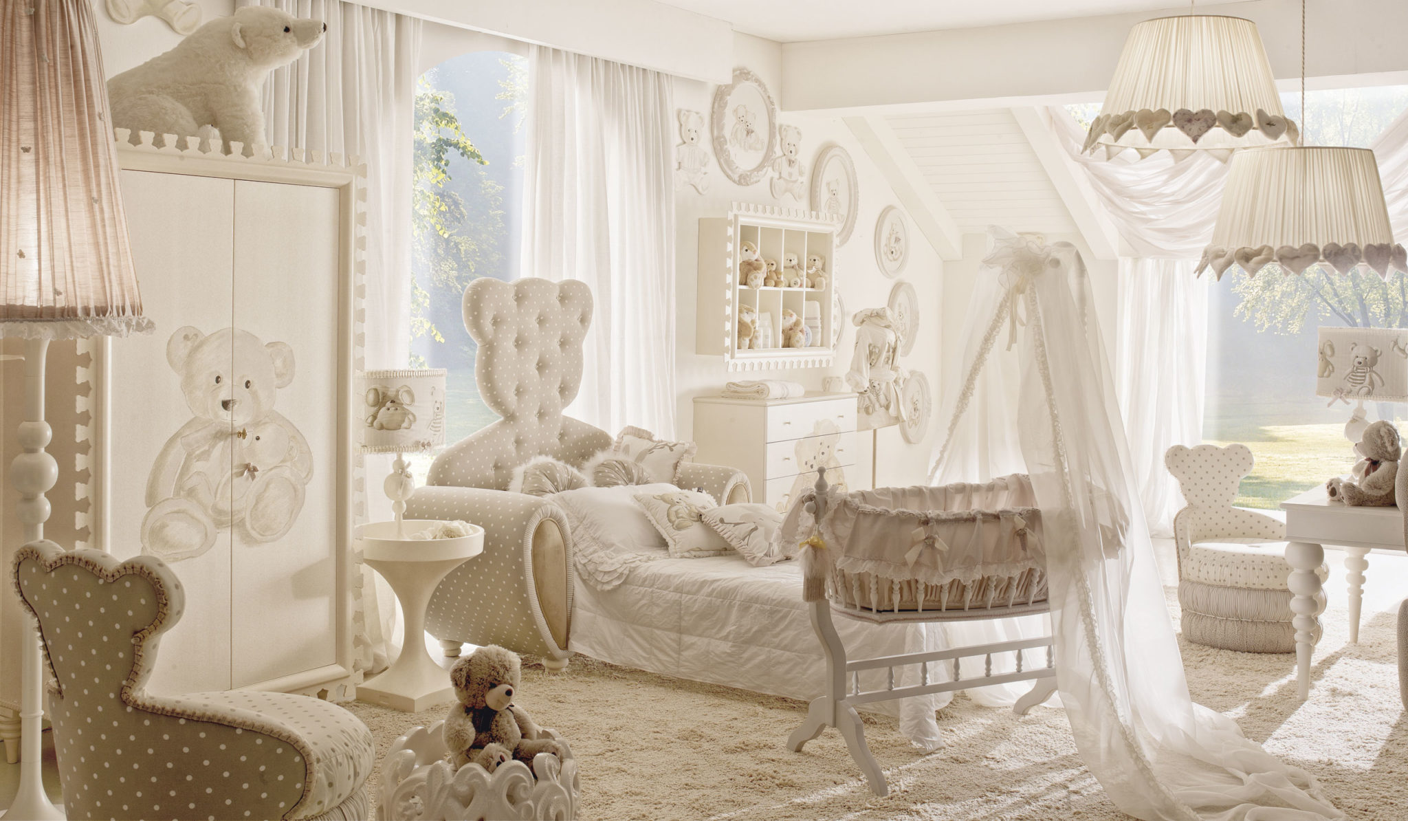Delicieux Luxury Homes Design