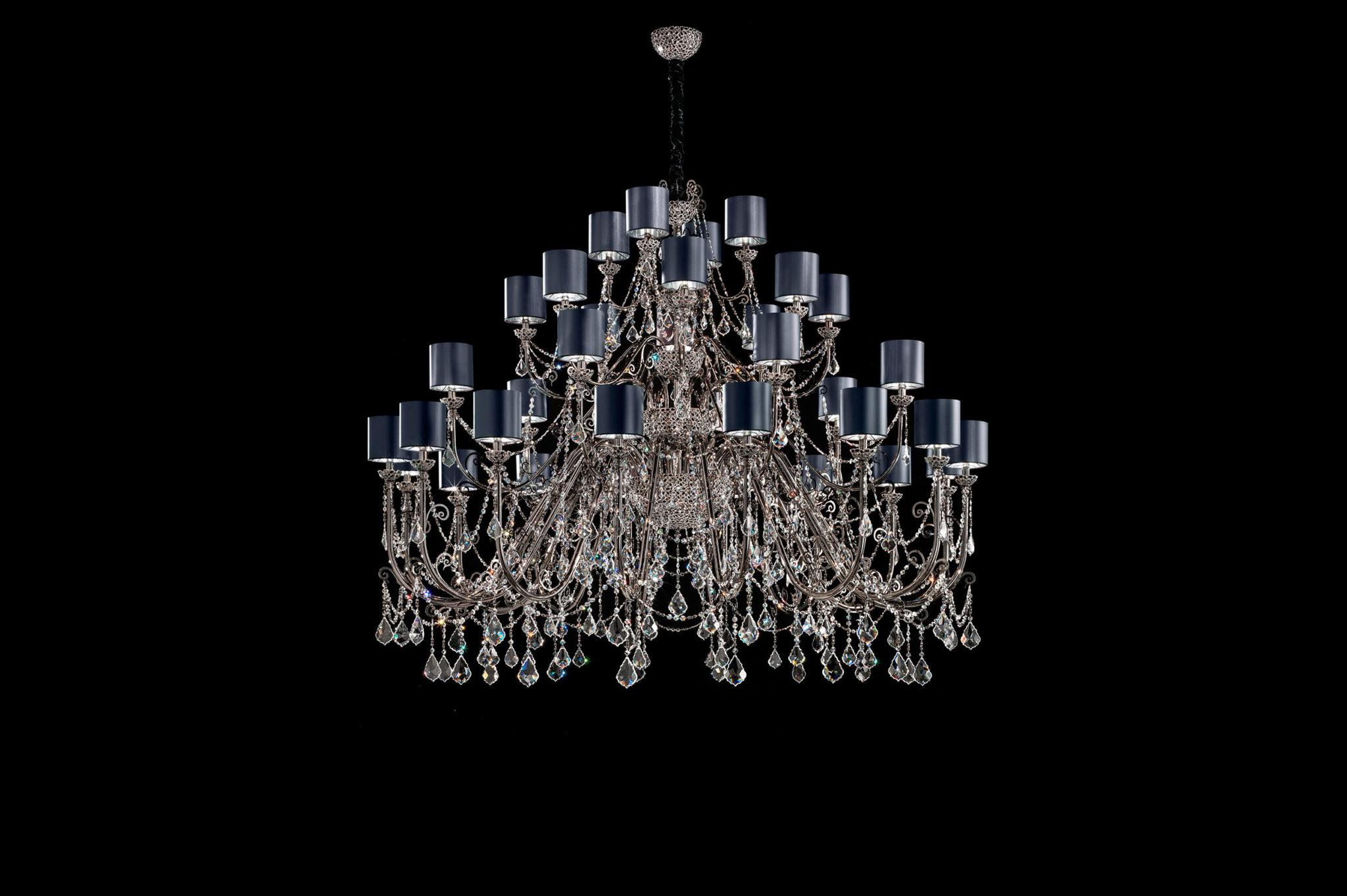 Classic lighting luxury homes design for Classic home lighting